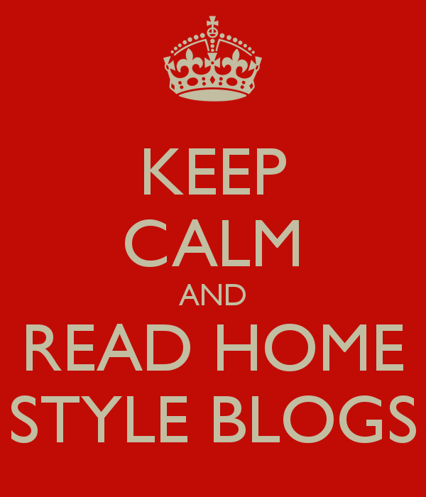 Home Style Blogs