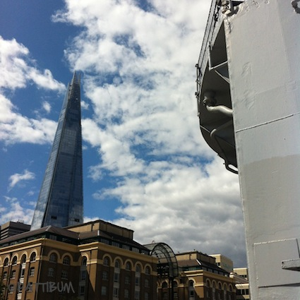London, The Shard